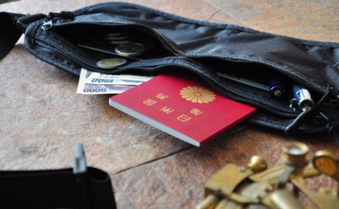 【初心者】海外旅行トラブル回避&貴重品管理まとめ