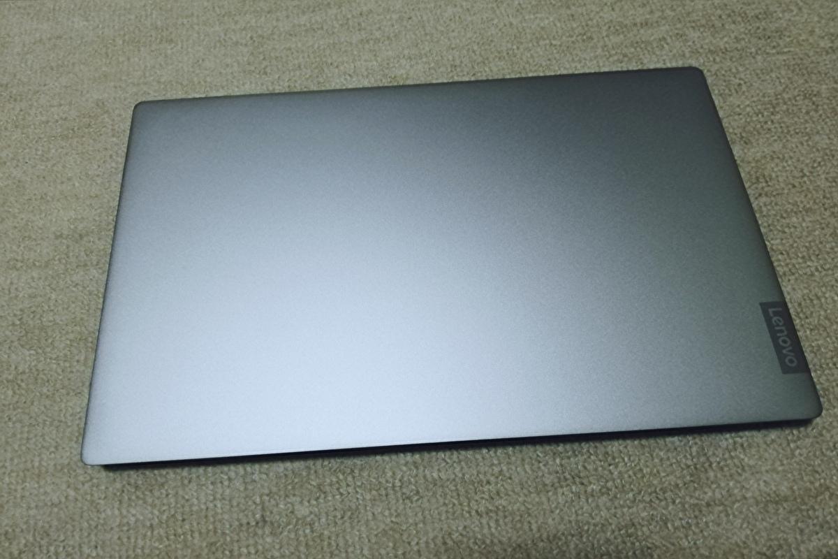 【口コミ】Lenovo IdeaPad(14)S540【動画編集可能】【持ち運び◎】【コスパ最高】