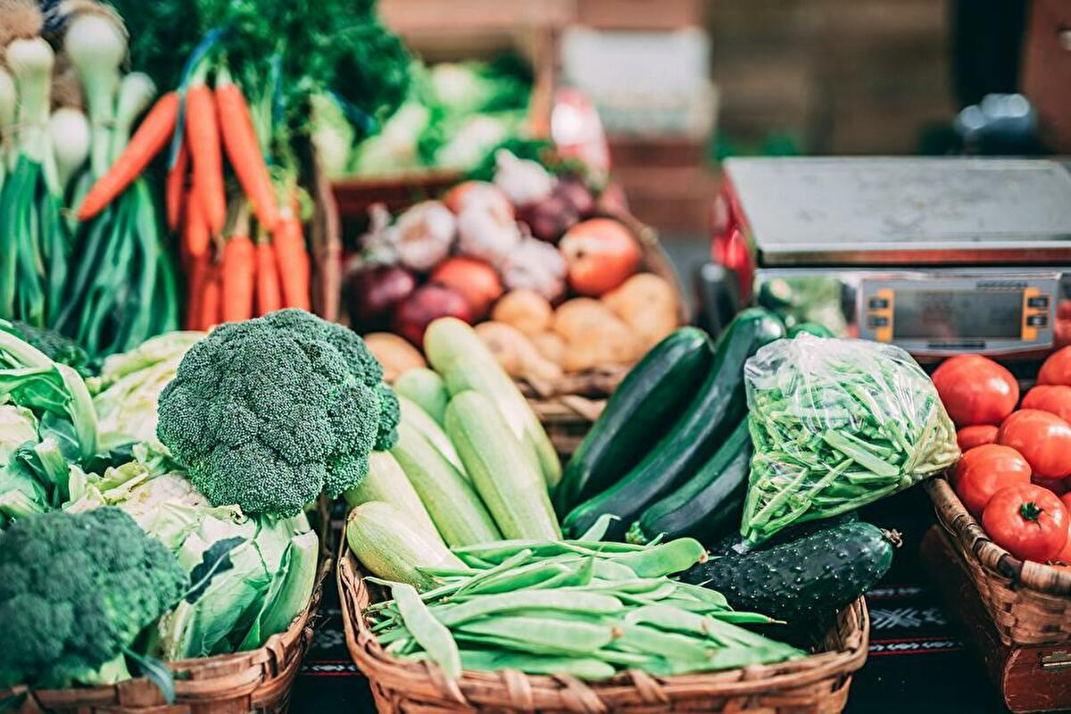 筋トレ民にオススメの野菜3選!【効率良く筋肉をつけたい人必見】