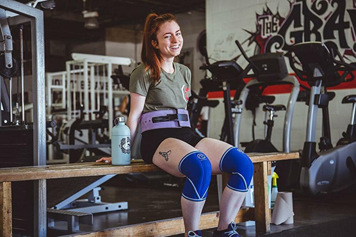 週1回で効率良く筋肥大:トレーニングギア編