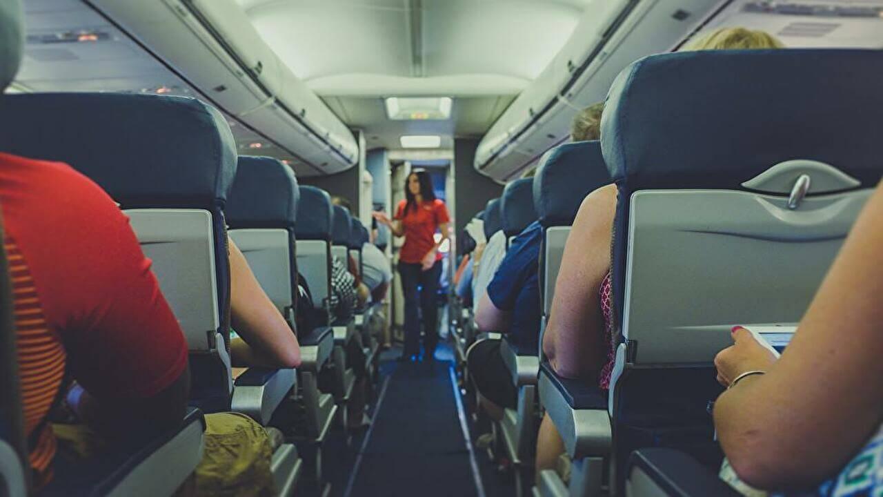【実体験】LCCにて座席指定なしで予約した場合の座席について【2人分】
