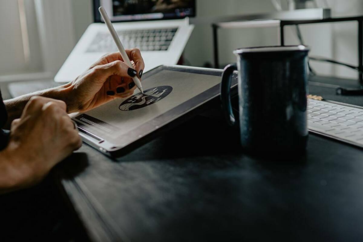 タブレットおすすめの活用方法①スキマ時間に仕事