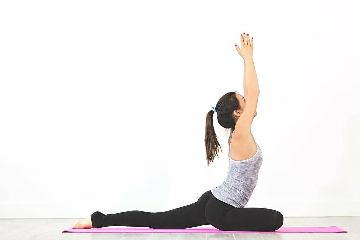 女性向け/筋トレでメンタル強くする方法ヨガによる相乗効果