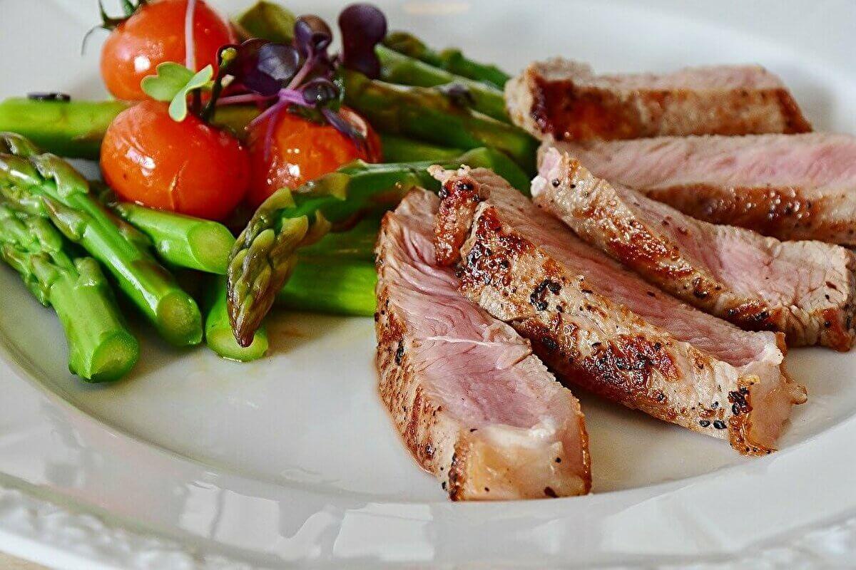食事制限なし筋トレのみでダイエットにはタンパク質
