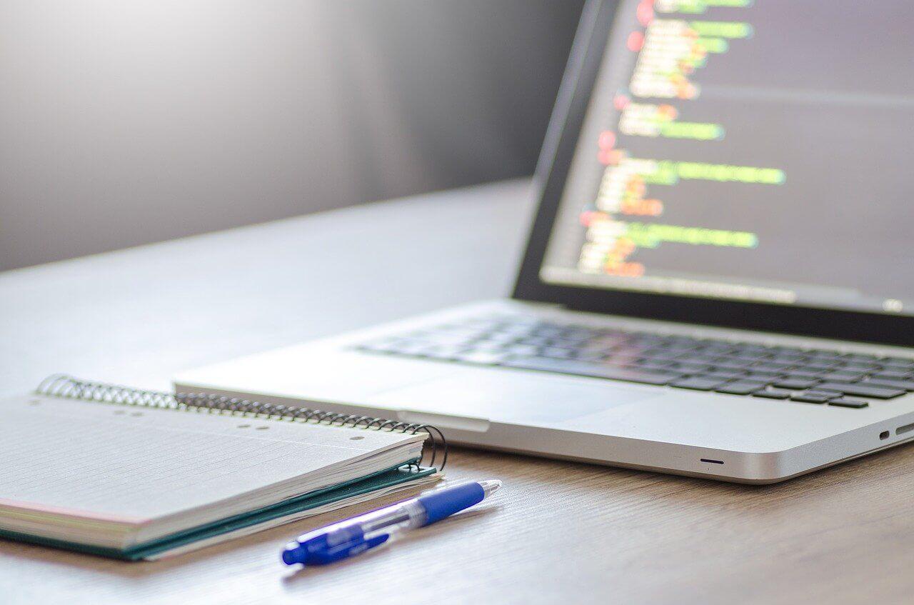 公務員のプログラミング勉強は独学からスタート