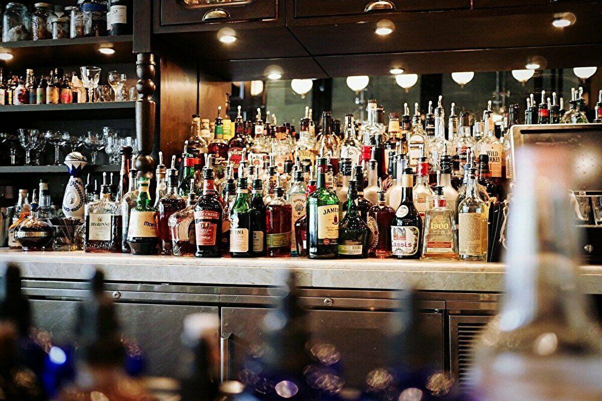 ライザップで飲めるお酒の量