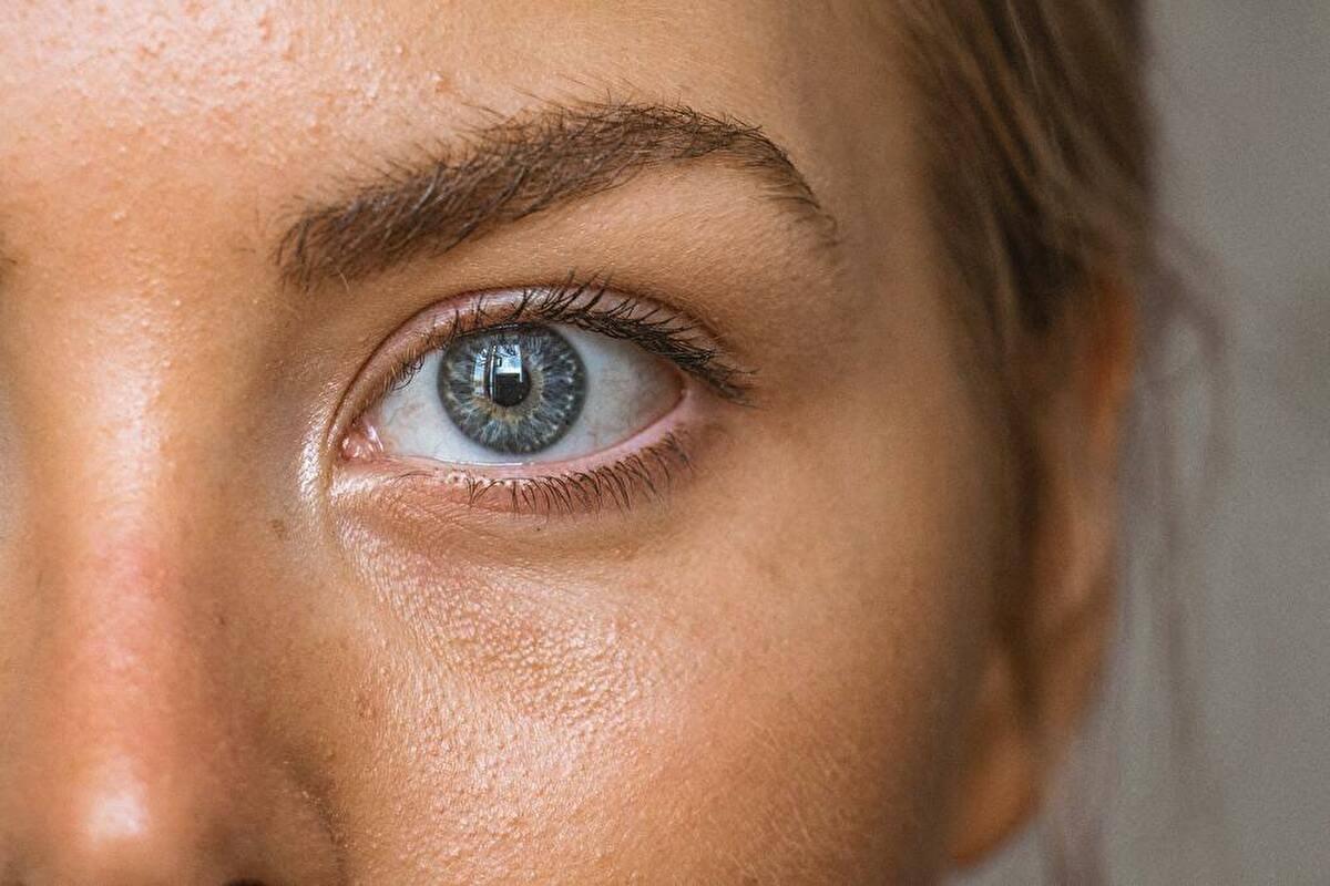 筋トレで顔つきが変わる理由⑤肌ツヤが良くなる