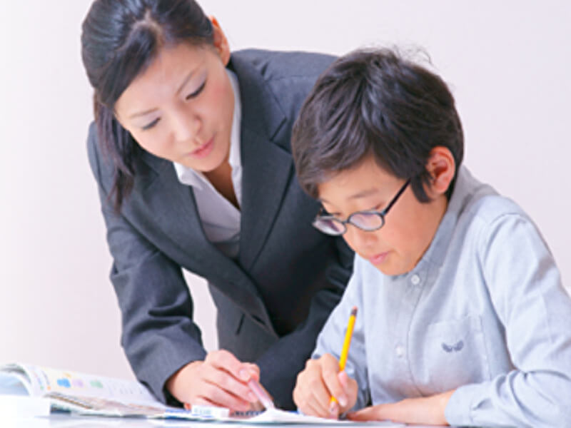 家庭教師のノーバスの料金・割引・学年別指導料