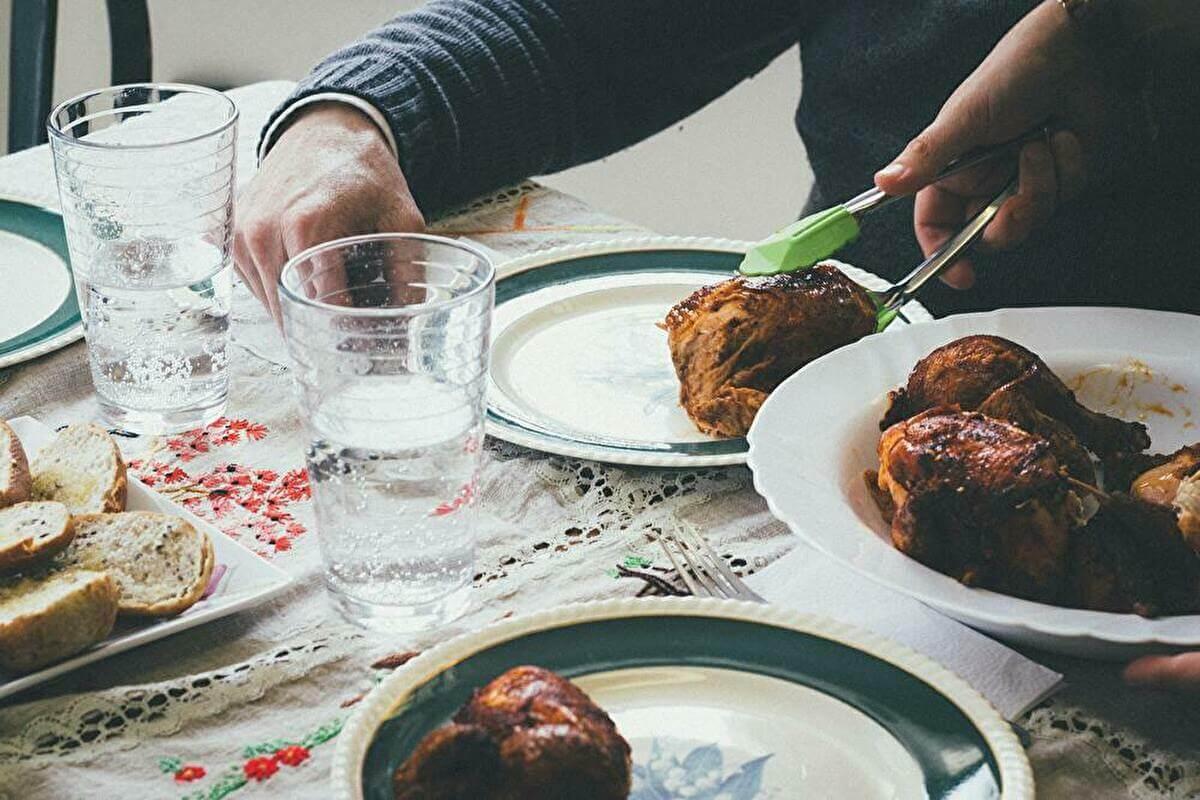 カラダメンテ恵比寿/メリット継続しやすい食事