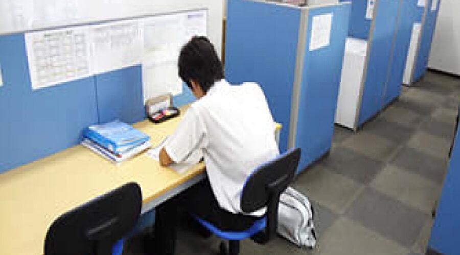 個別指導塾スタンダート補習0円|自立学習の徹底サポート